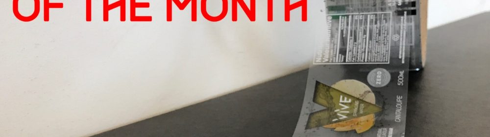 September Package of the Month