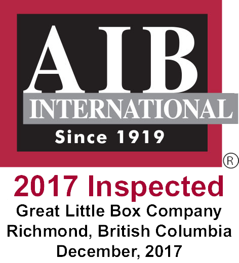 AIB Certification