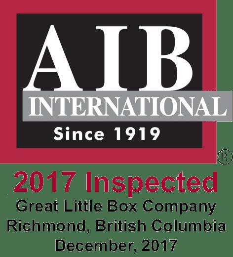 AIB Certification