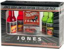 Jones Soda Pack Tappi Award 2003