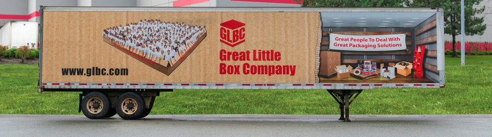 GLBC Celebrates the Unveiling of New Fleet Graphics
