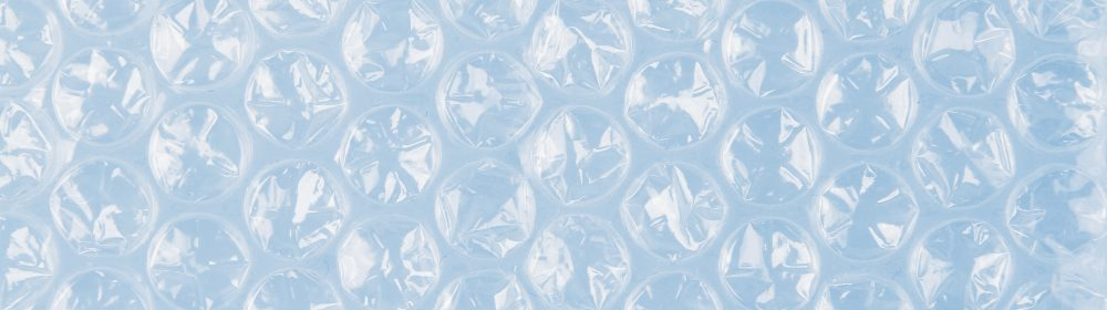 Bubble Cushioning 102