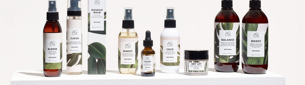 AG Hair: A Beauty Industry Difference-Maker