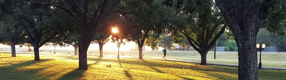 Tips to Take Your Workout Outdoors