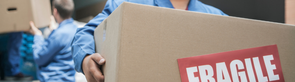 Protective Packaging Options for Professional Movers