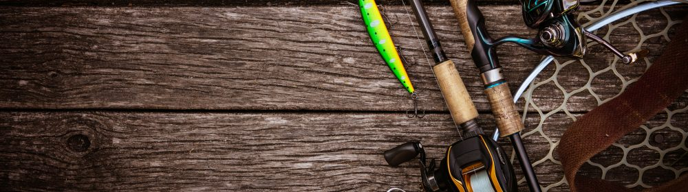 Simple Fishing: A Monthly Catch for Passionate Anglers