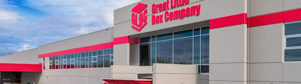 Great Little Box Company Recognized as Canada's Best Managed Company for 2020