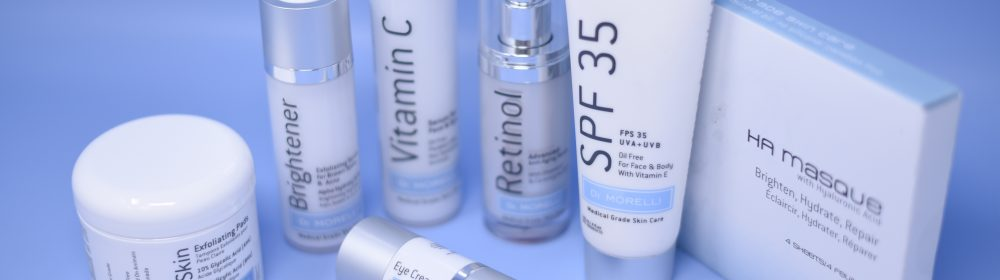 Di Morelli: Skincare Only a Doctor Could Provide