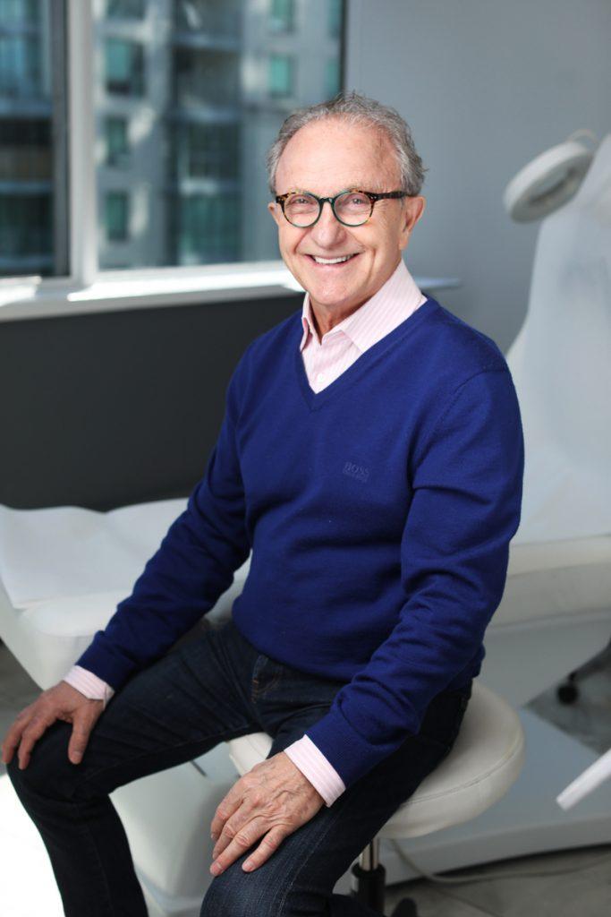 Customer Story - Di Morelli - Dr Morell