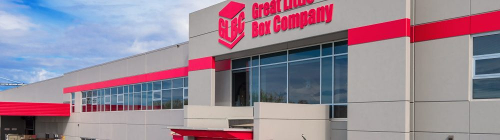 Great Little Box Company Named One of Canada's Top Small and Medium Employers of 2020