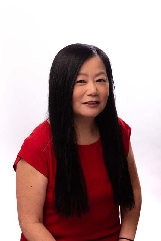 Carol Toy VP Customer Solutions
