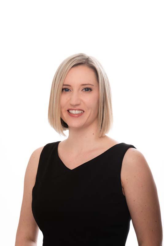 Christine Tindall VP of Human Resources