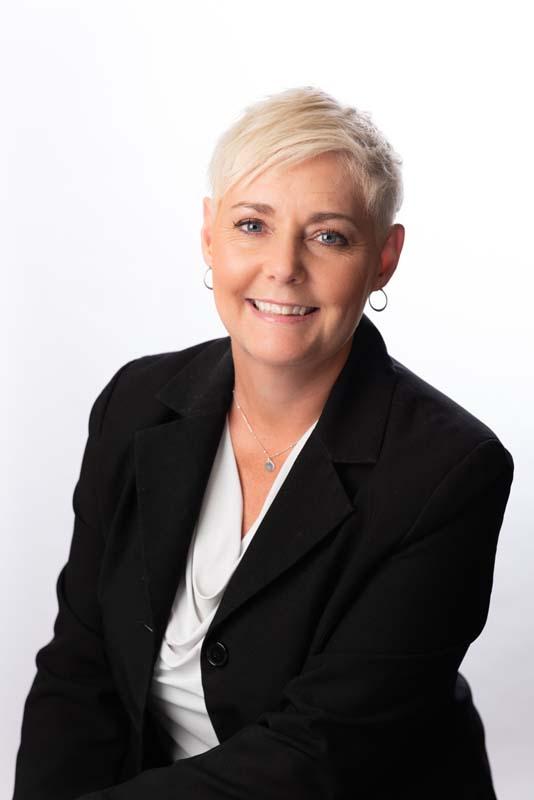 Doree Quayle VP of Sales