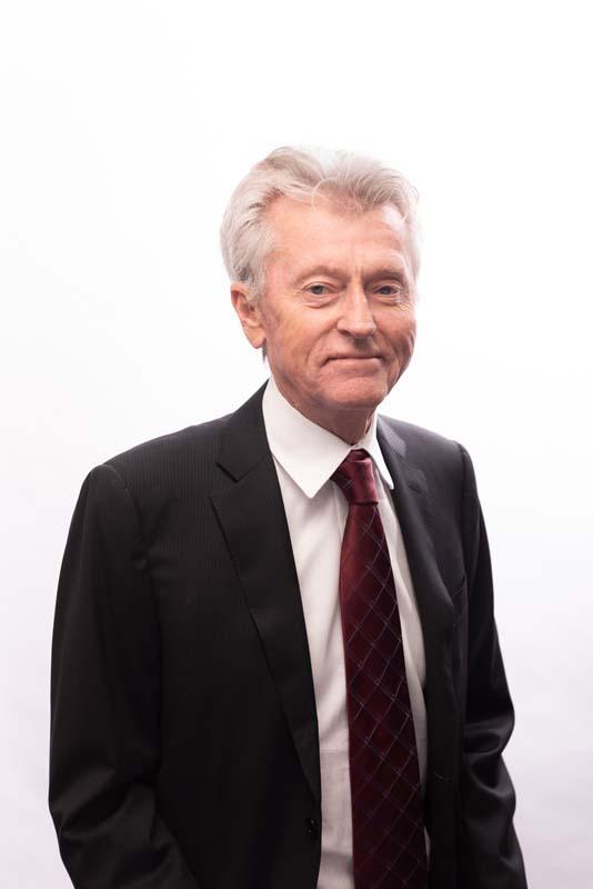 Robert Meggy CEO