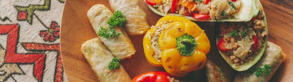 Soul Bite Food: Vegan Comfort Food on a Mission to End World Hunger