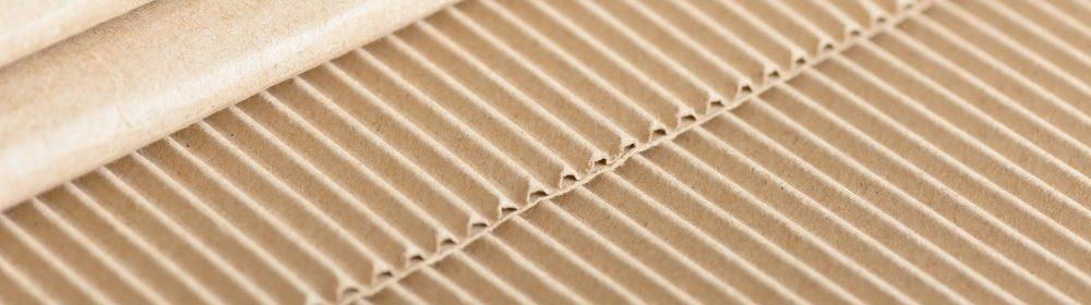 A Quick Primer on Corrugated Board