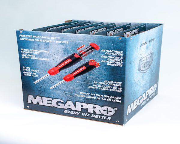 Megapro Tools