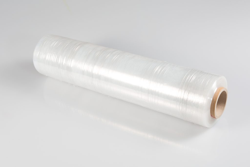 Types of Wrap - Machine Stretch Wrap