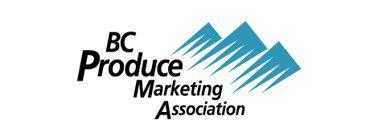 BC Produce Marketing Association