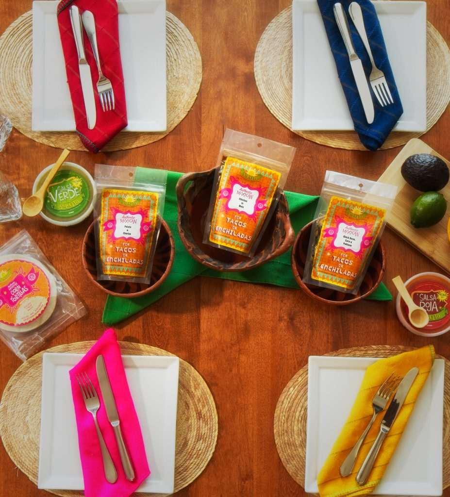 Solecito Foods - Cinqo de Mayo Promotion