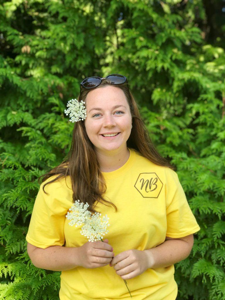 Nature Bee - Founder Katie Gamble