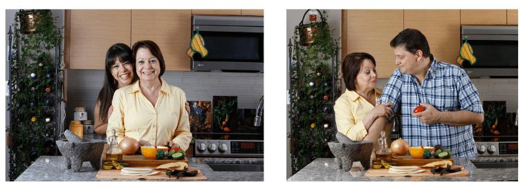 Solecito Foods - Andrea, Patricia, and Fernando