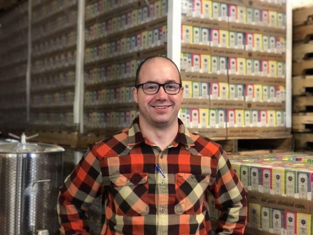 Eric Willard - Director of Purchasing and Logistics