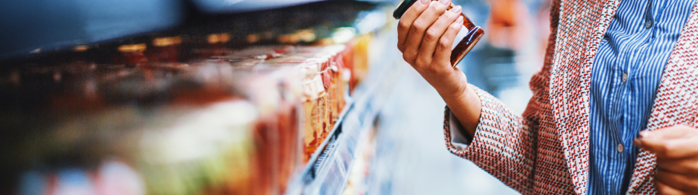 Changing the Food Tables: New Labelling Requirements to Help Consumers Make Informed Food Choices – Part One