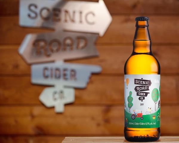 Scenic Road Cider Co.