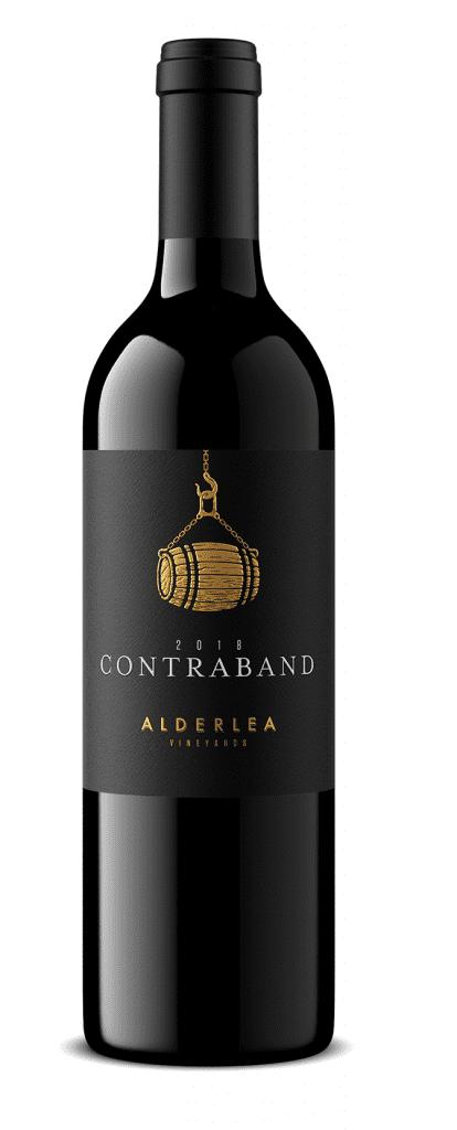 Alderlea Vineyards - 2018 Contraband