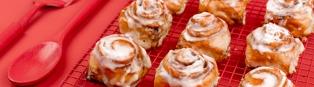 "Cinnzeo Bakery Café: A Rebrand that Inspires ""Smiles that Stick"""