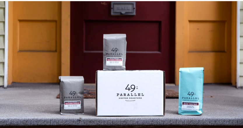 Case Study - 49th Parallel Roasters